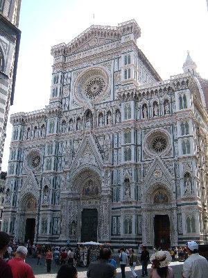 Duomo Di Firenze Santa Maria Del Fiore Foto Del Duomo Di