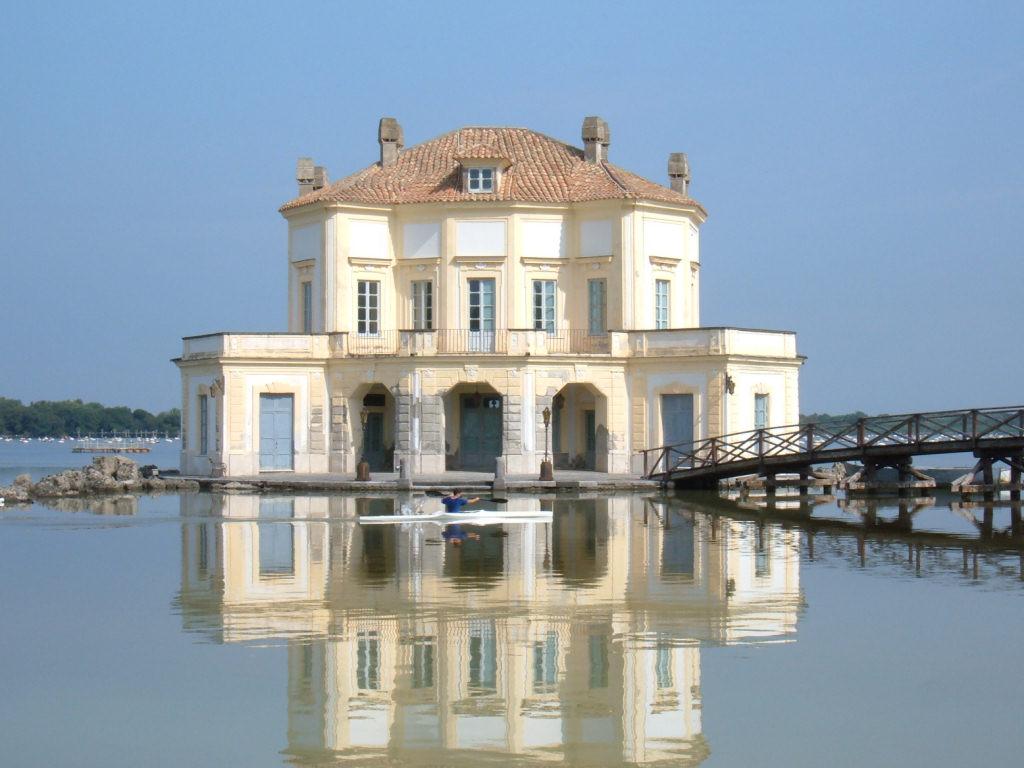 Ristorante Villa Campanile