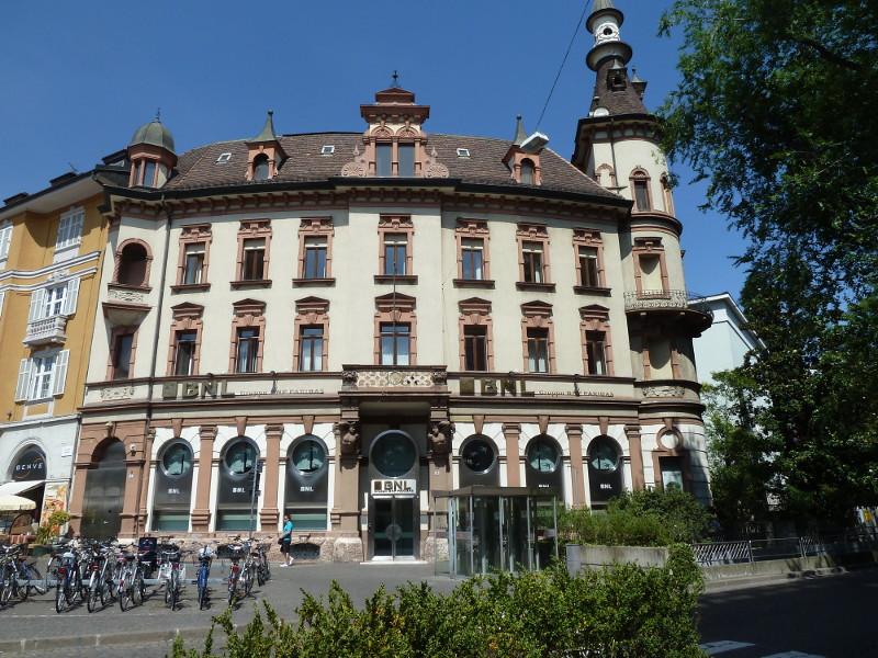 BOLZANO Foto gratis della città di Bolzano