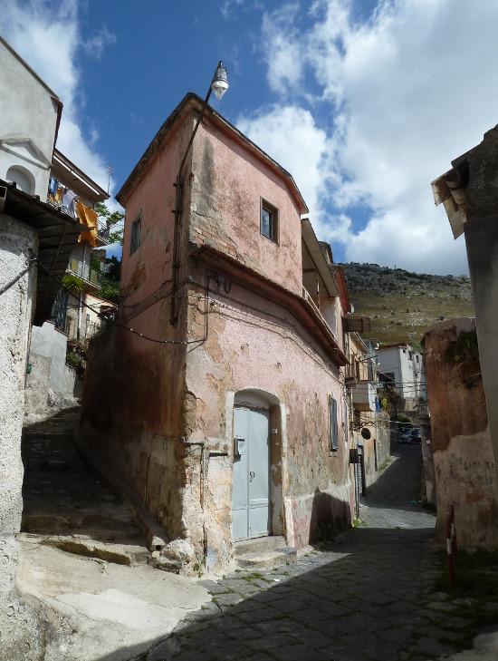 Borgo antico di Maddaloni
