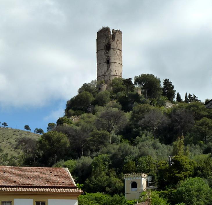 Castello di Maddaloni
