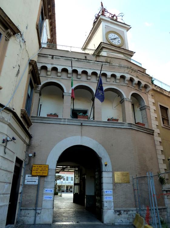 Municipio di Maddaloni