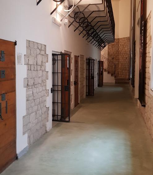 Celle del Castello di Montesarchio