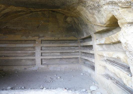 Grotte di Nisida