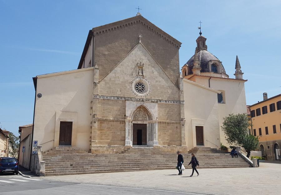Duomo di Orbetello Concattedrale di Santa Maria Assunta