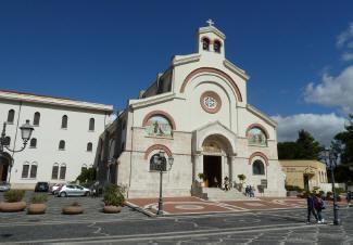 Convento dei Frati_Cappuccini di Pietrelcina