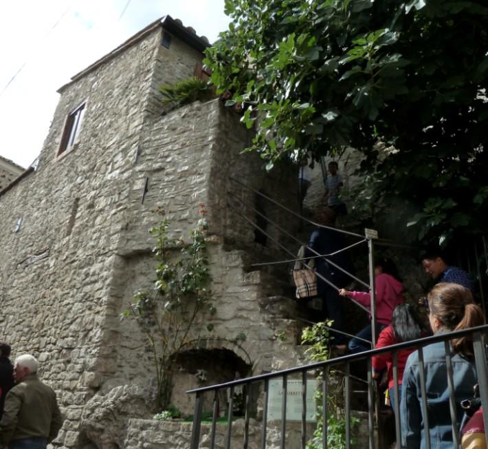 Pietrelcina La Torretta