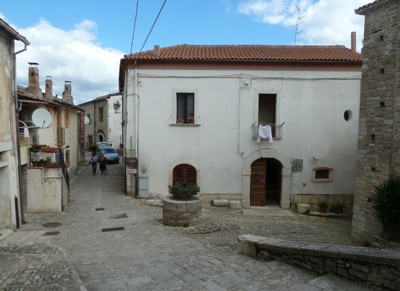 Pozzo del Pantaniello Pietrelcina