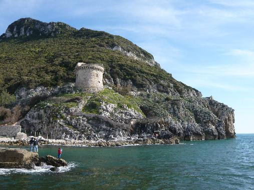 Villa Al Mare Circeo