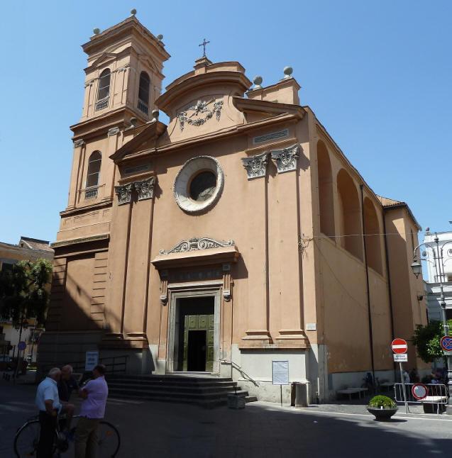 Foto Di San Marzano Sul Sarno Comune In Prov Di Salerno In Campania