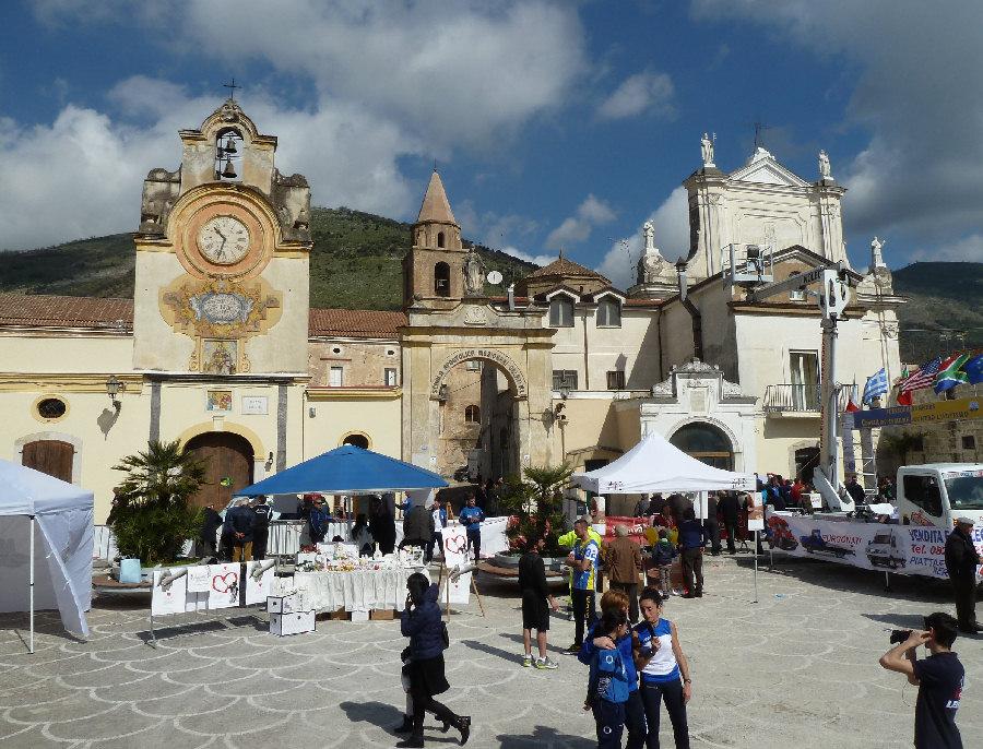 SANTA MARIA A VICO - Foto del comune di Santa Maria a Vico in provincia di  Caserta