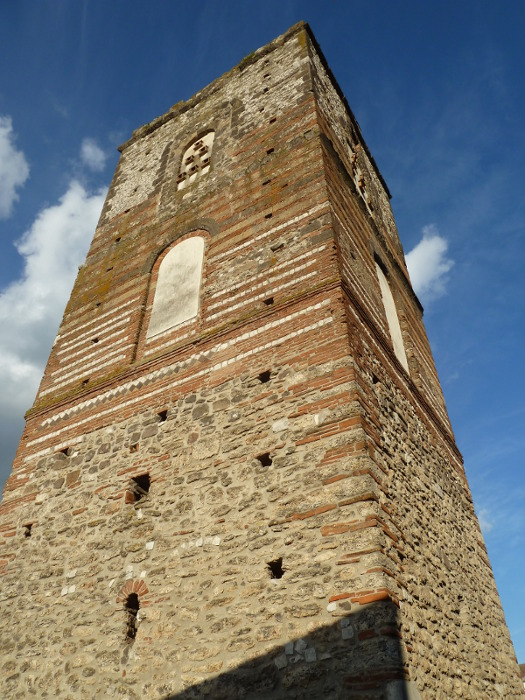 Telese Terme Torre Normanna