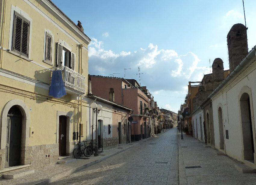 Corso Venosa