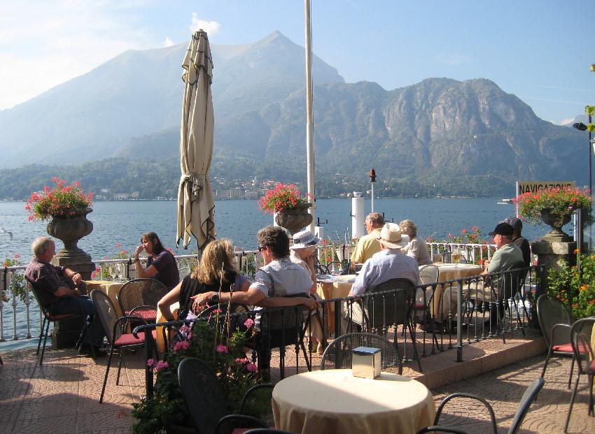 Stunning La Terrazza Sul Lago Clusane Photos - Design Trends 2017 ...