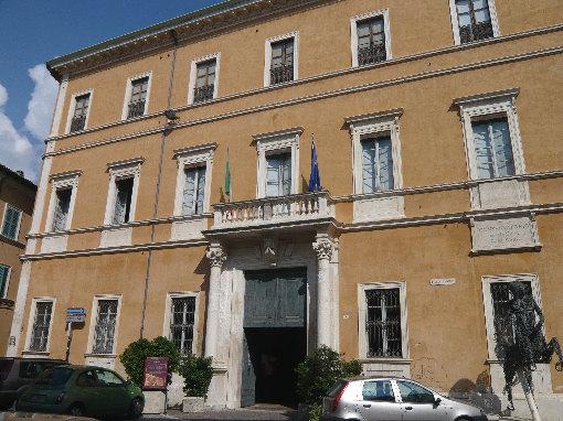 Il Conservatorio Rossini