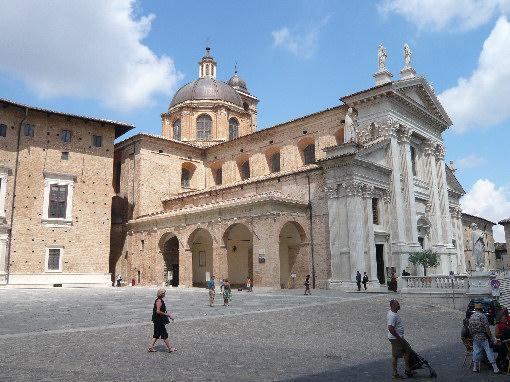Cattedrale di Urbino