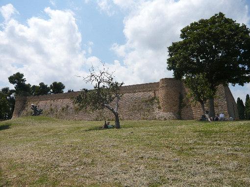 Fortezza Albornoz di Urbino