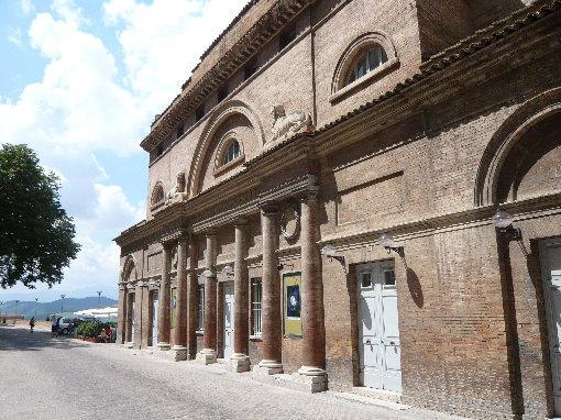 Teatro Sanzio di Urbino