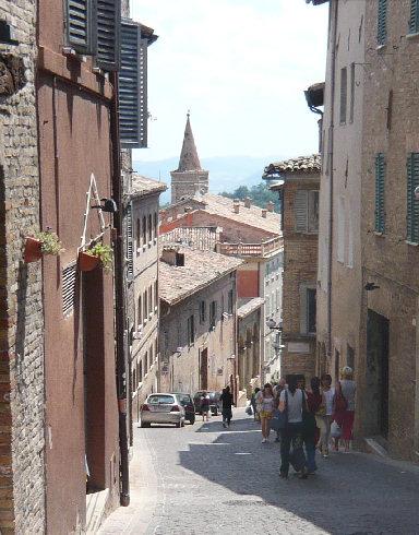 Via Raffaello