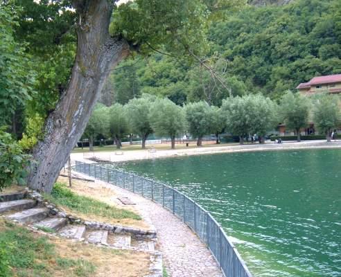 Scanno: immagini del borgo e del Lago di Scanno in Abruzzo