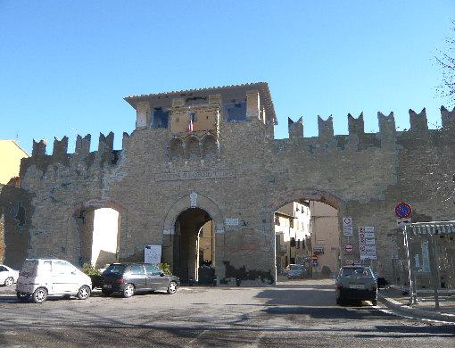 Arezzo foto di arezzo for Arezzo antiquariato