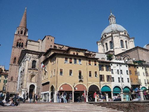 Hotel di mantova for Hotel mantegna meuble
