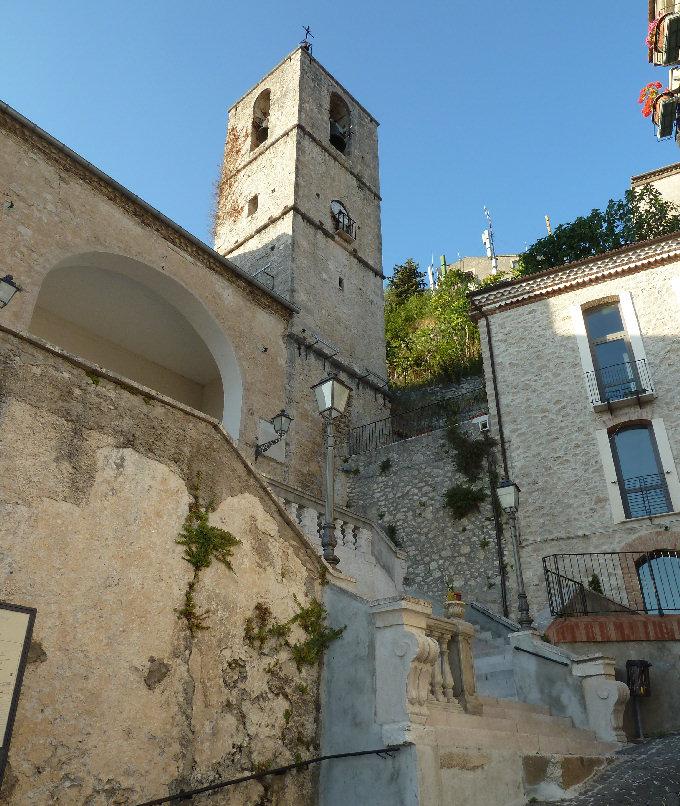 Santa Maria Del Bagno Pesche.Pesche Comune Del Molise