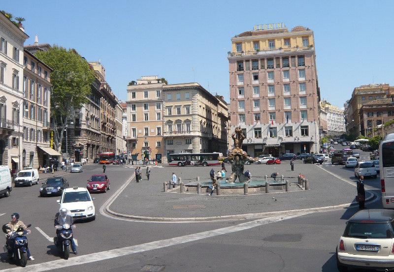 Spagna rome for Affitto appartamento barberini roma
