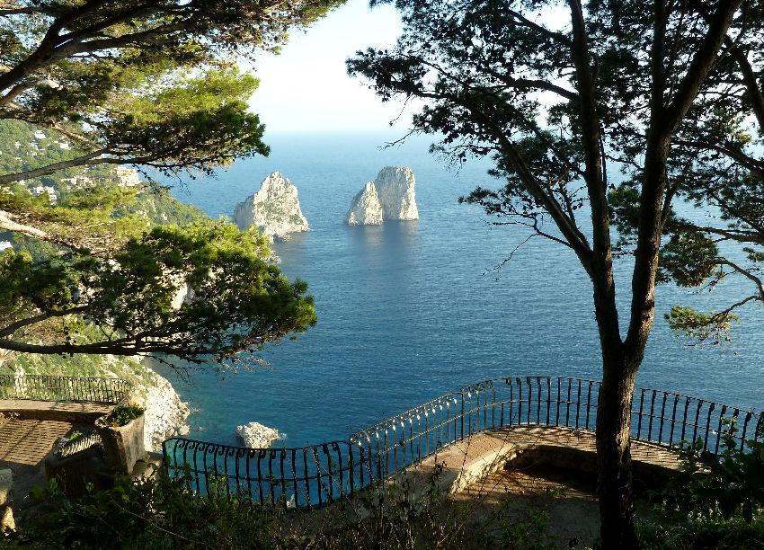 Foto Capri Fotografie Di Capri