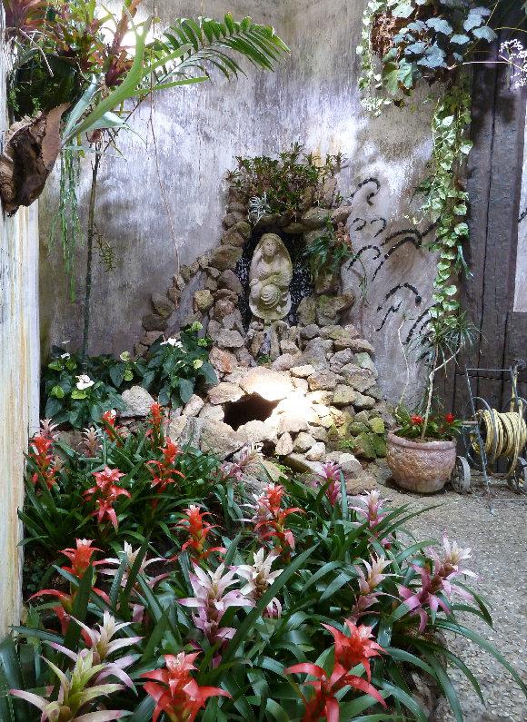 Giardini la mortella foto del giardino botanico d 39 ischia - Giardino la mortella ...