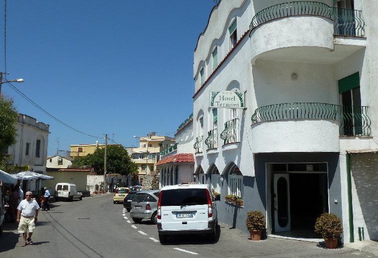 Hotel Villa Lubrense Hotel A  Stelle
