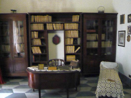 Studio di San Giuseppe Moscati