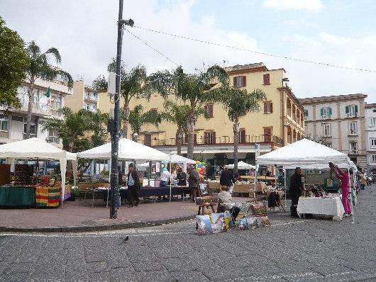 Mercatino In Piazza Cota With Mercatino.