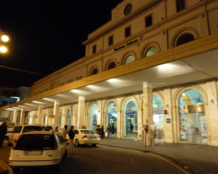 Come Arrivare A Salerno