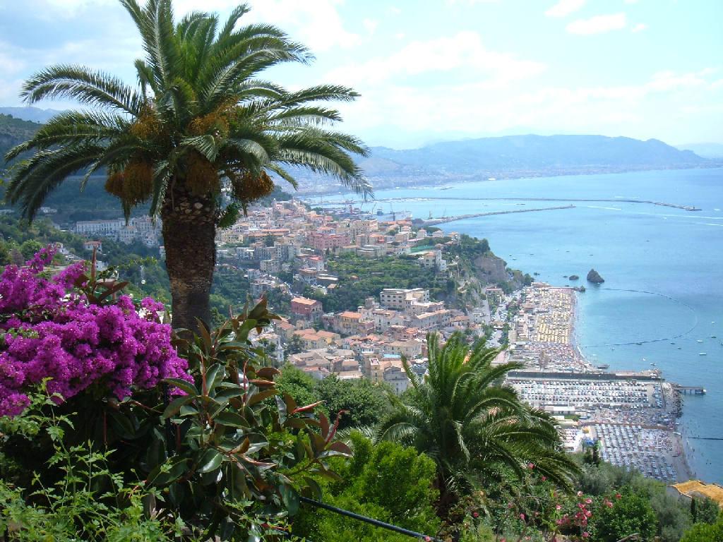 viaje de novios costa amalfitana italia