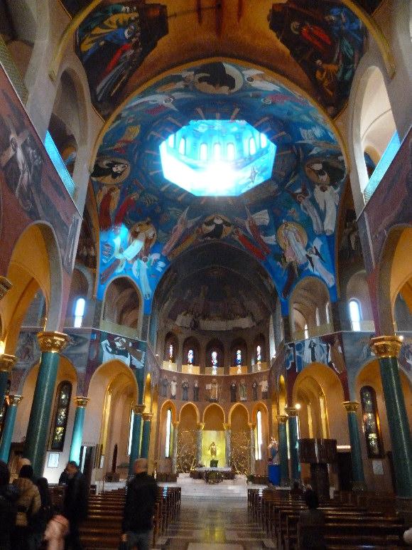 Basilica di santa rita da cascia for Basilica di santa rita da cascia