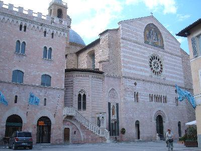 Duomo di Foligno