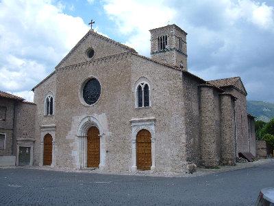 piazza san francesco a Terni
