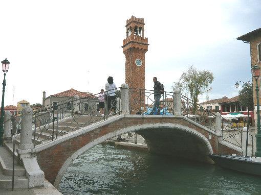 Murano Ponte San Pietro Martire jpg