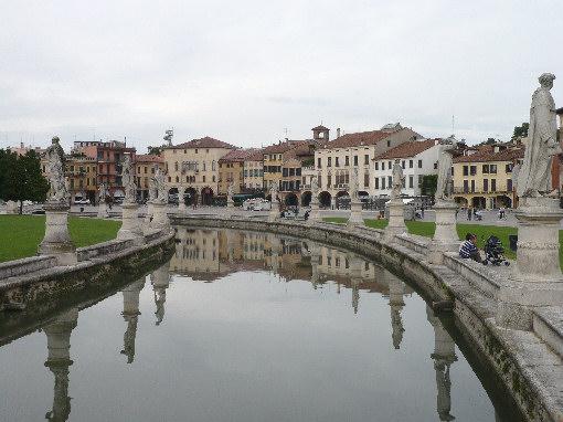 Lunedi 19 dicembre buongiorno un sorriso per tutti for Prato della valle oggi