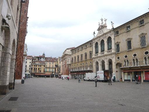 Vicenza e la grappa